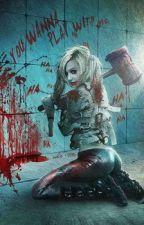 Suicida by ScarletGarxia