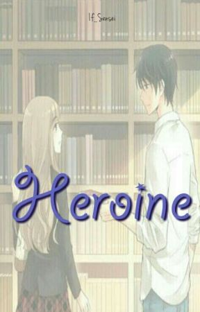 Heroine by ivanf_if