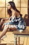 Olive Branches (Published) cover