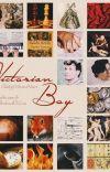 Victorian Boy || Italian translation || Larry Stylinson || cover