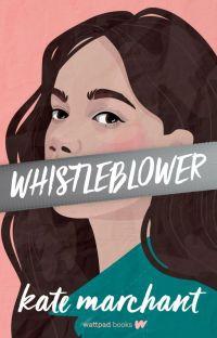 Whistleblower ✓ cover