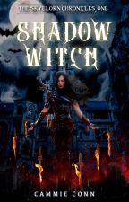 Shadow Witch | WATTYS AWARD WINNER (2020) by BookNrd