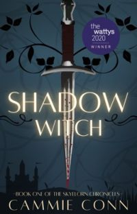 Shadow Witch | WATTYS AWARD WINNER (2020) cover