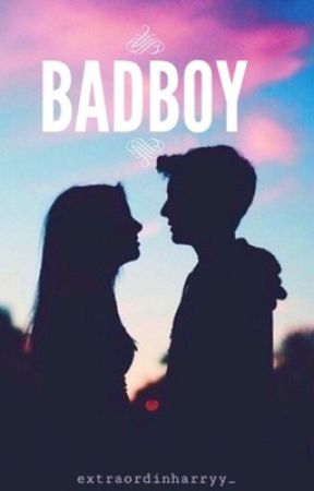 Badboy l.h (ON HIATUS) by hescupcake