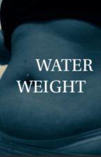 Water Weight by yaa_girll