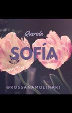 Querida Sofía by princzrex