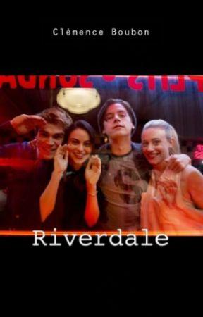 Riverdale  by _darkmoon03
