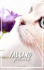 falling petals | warrior cats story by caints