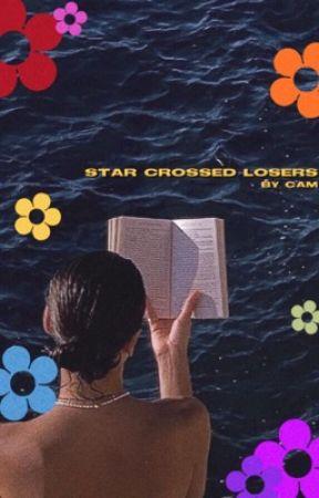 STARCROSSED LOSERS. ( original ) by jackiesburkharts