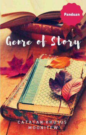Genre by Moonitew