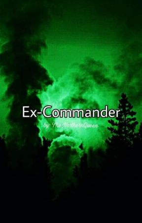 Ex-Commander by TheNorthernQueen