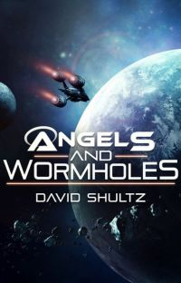 Angels and Wormholes cover
