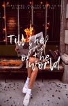 Till the end of the world cover