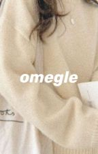 Omegle | Lee Taeyong by Peachyenna