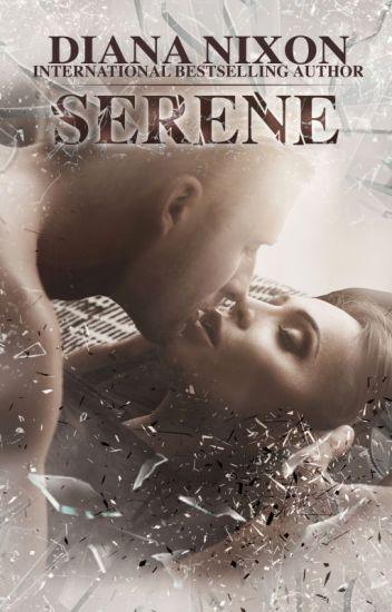 Serene (Shattered, # 3)