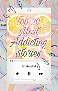 Top 20 Most Addicting Stories cover