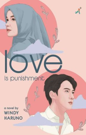 Love is Punishment  by windyharuno