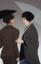 Suicide hotline • Vkook by btsmoon98