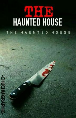 THE HAUNTED HOUSE + EXO by xrnnnnnjung-