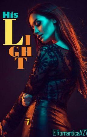 His Light by RomanticaA27