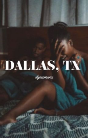 Dallas, TX by dymemarie