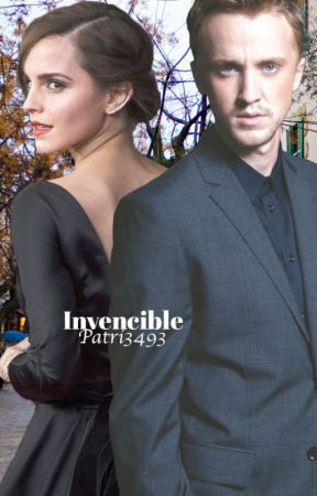 Invencible by Patri3493