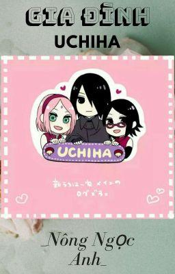 Gia đình Uchiha (ảnh /truyện tranh)