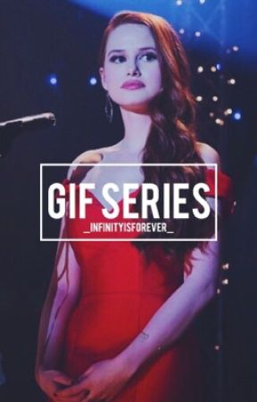 RIVERDALE GIF SERIES  by babylxns