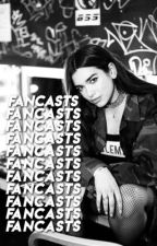 MAGICAL ➫ FANCASTS by tinyfractions
