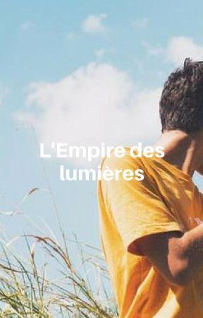 L'Empire des Lumières - TaeKook  by AoiNoHimawari