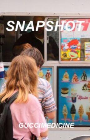 snapshot - ashton irwin by HARClSSlST