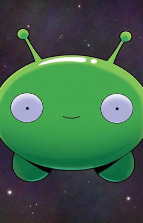 Final Space x Reader Oneshots by CandyAppleBoba