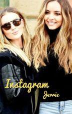 Instagram - Jerrie  by Jerrie_otp