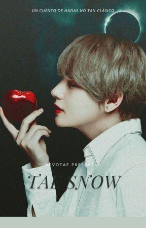 Tae Snow   [Taekook] by devotae