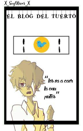 ¦-🐦-¦ ;; //el blog del tuerto\\ by X_SoyOliver_X