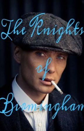 The Knights Of Birmingham  by La_deesse_du_soleil