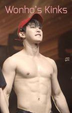 Wonho's kinks  by Mon_bebe0718