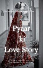 Pyar Ki Love Story  | Short Stories | 1st Book | by Ufaq_I