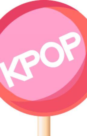 K-pop fakten by cheily13