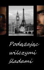 Podążając wilczymi śladami by QuirkY2622
