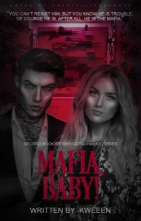 Mafia, baby![☯︎︎] by -kweeen