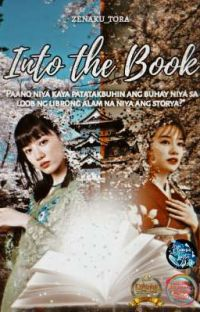 Into the Book | ON GOING cover