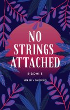 No Strings Attached (Completed) by summersnightingale