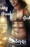 My Greek God:  Άδης © cover