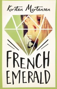 The French Emerald cover