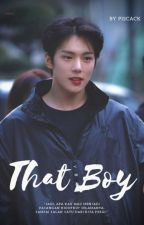 That Boy | Lee Minhyuk by piscack