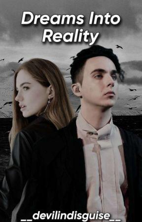 Dreams Into Reality - Mélovin by rosesintheattic