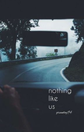 Nothing Like Us by greenboy94