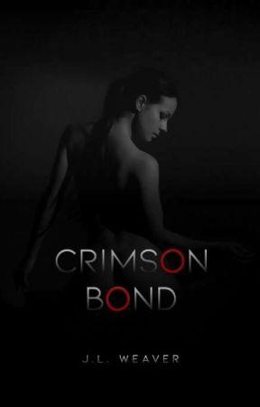 Crimson Bond by XxRiah916Xx