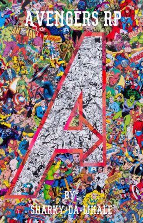 Avengers Rp by BlazinWhale